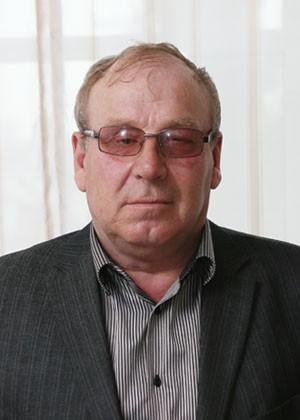Mikhalev