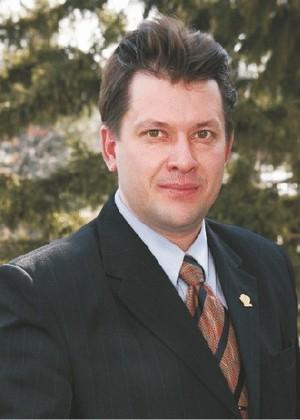 Хроменков Игорь Александрович