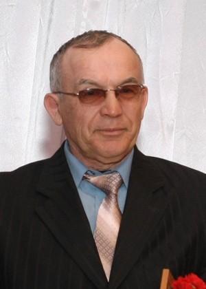 Краевский Николай Иванович