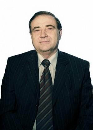 Легенький Александр Петрович
