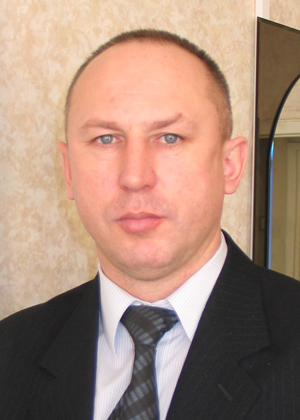 Попов Олег Владимирович