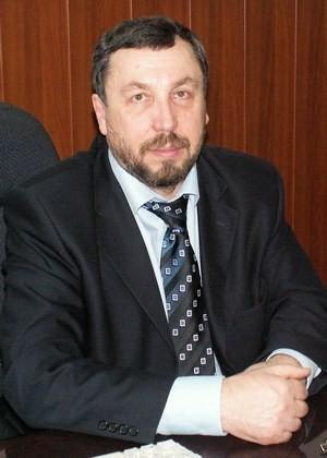 Савельев Сергей Семенович