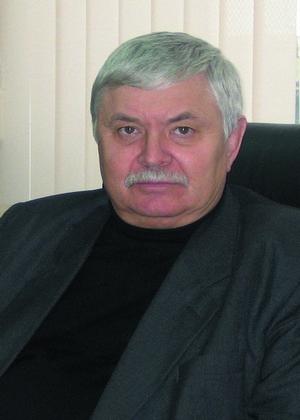 Сысоев Александр Михайлович