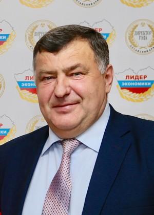 Эльзнер Михаил Федорович