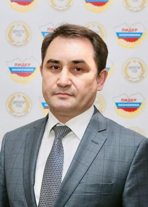 Жумадилов Марат Дисангалиевич