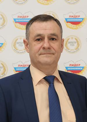 Гиляев Руслан Наильевич
