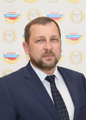 Пеледов Павел Сергеевич