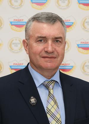 Устинов Владимир Игоревич