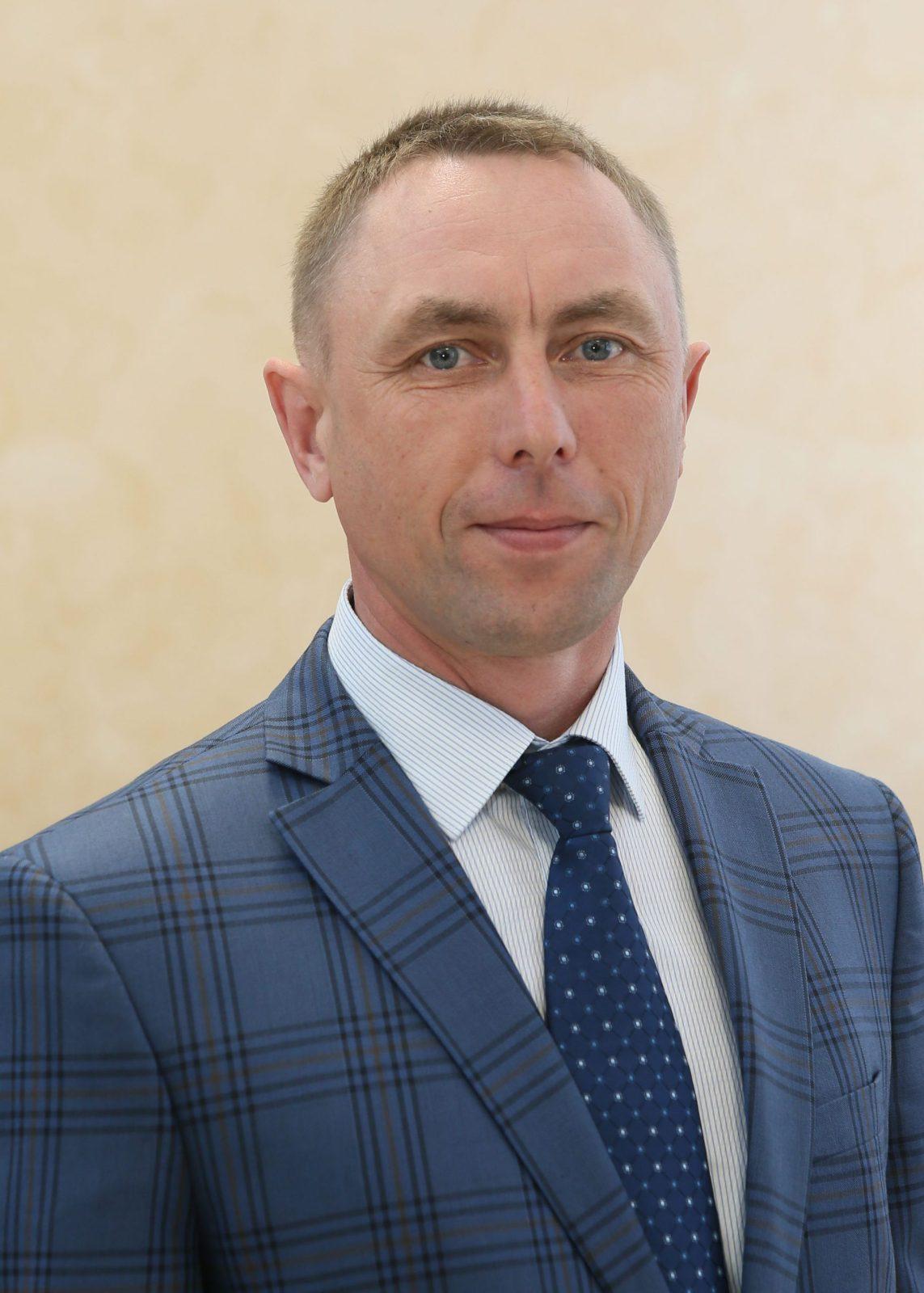 Егоров Алексей Геннадьевич