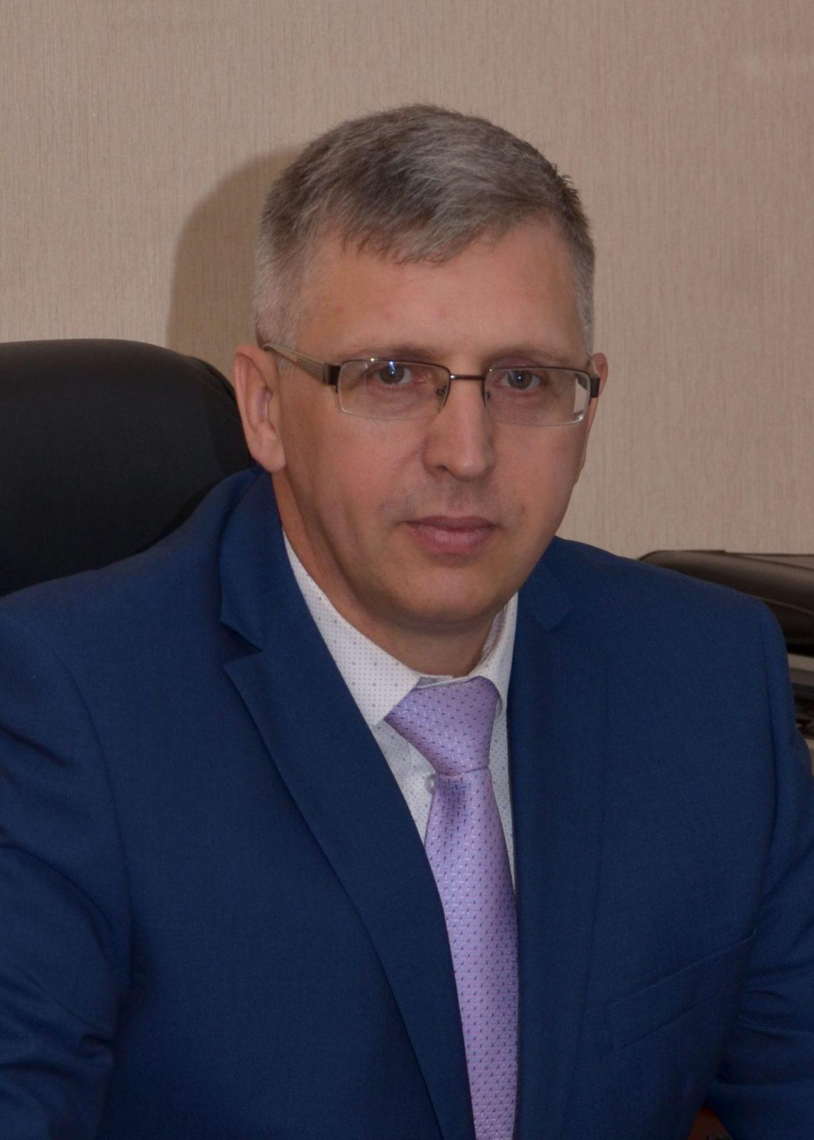 Горлов Евгений Анатольевич