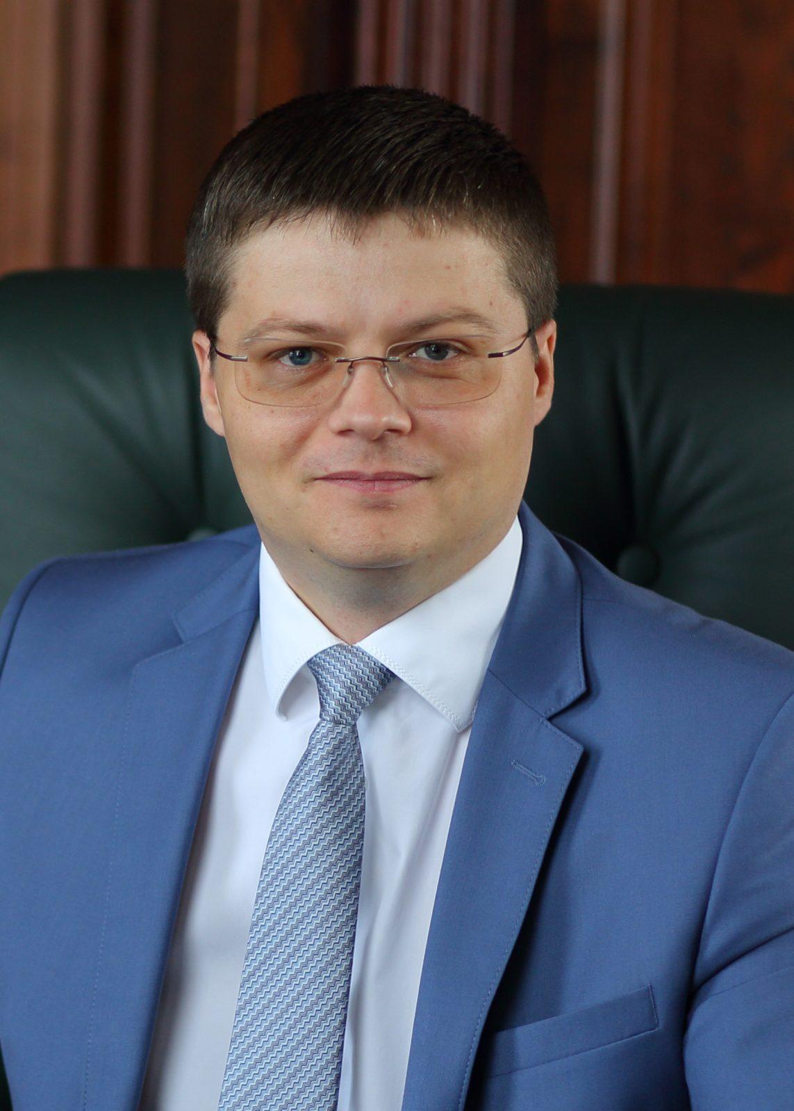 Лисицын Александр Викторович