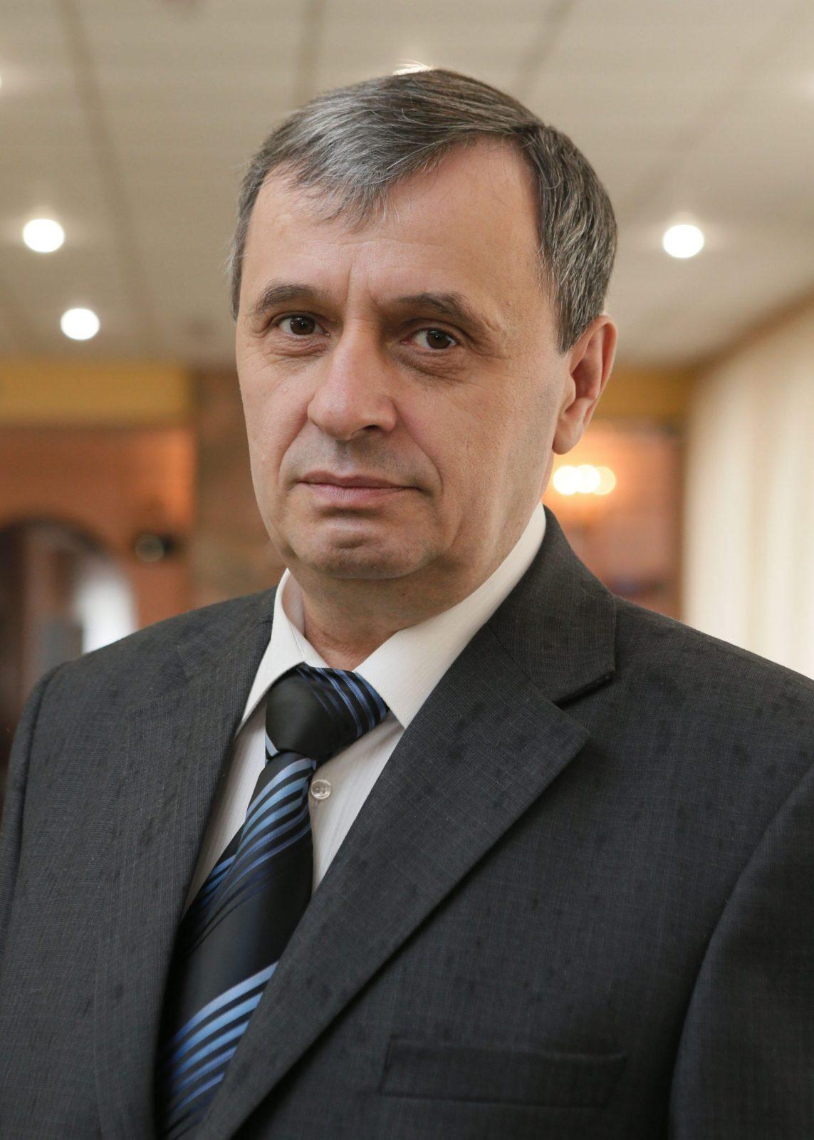 Ростоцкий Михаил Николаевич