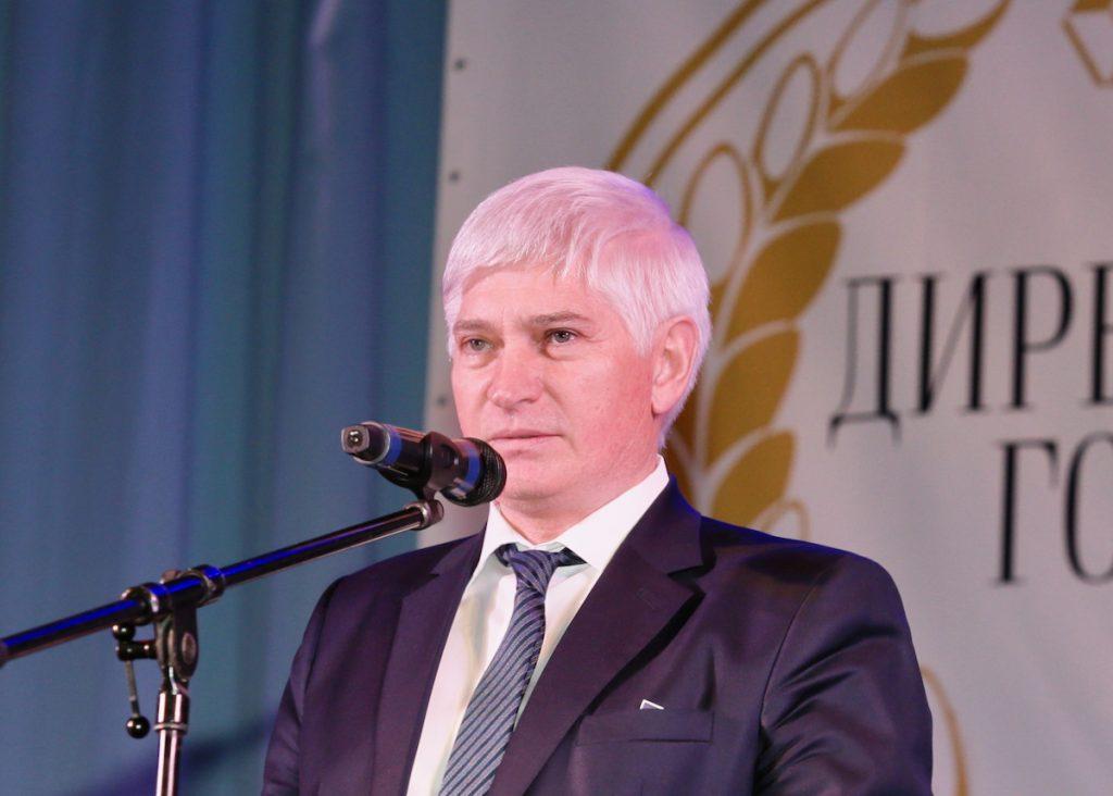 Лучшие руководители Алтайского края удостоены звания «Директор года-2019»
