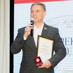 Директор года-2020 Алтайский край