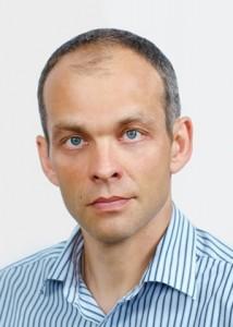Юрий никитин, генеральный директор тд аникс